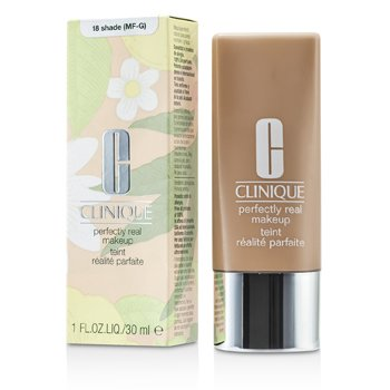 Clinique Perfectly Real MakeUp - #18G  30ml/1oz