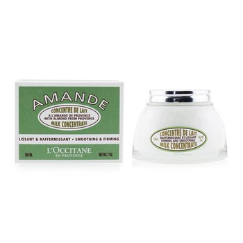 L'Occitane Leite Concentrate de Amêndoas   200ml/7oz