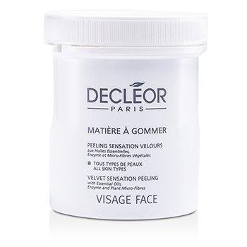 Decleor Velvet Sensation Peeling (Salon Size)  250ml/8.4oz