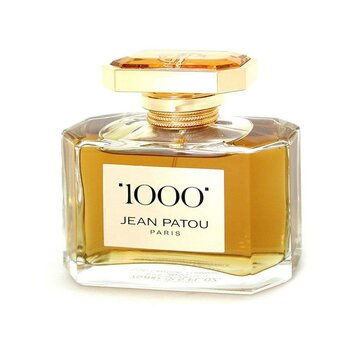 Jean Patou 1000 Eau De Toilette Spray  75ml/2.5oz