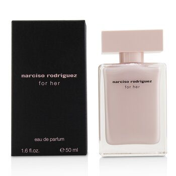 Narciso Rodriguez For Her ����������� ���� �����  50ml/1.7oz