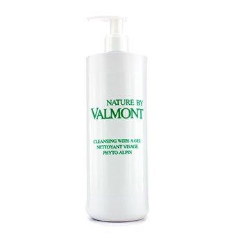 Valmont Limpiadora Natural con Gel (Tamaño Salón)  500ml/16.9oz