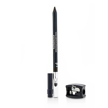 Christian Dior Eyeliner Waterproof - # 594 Intense Brown  1.2g/0.04oz