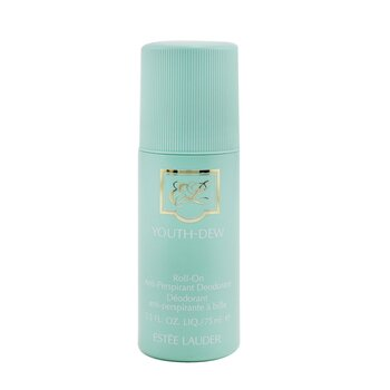 Estee Lauder Youth Dew Roll-On Deodorant  75ml/2.5oz