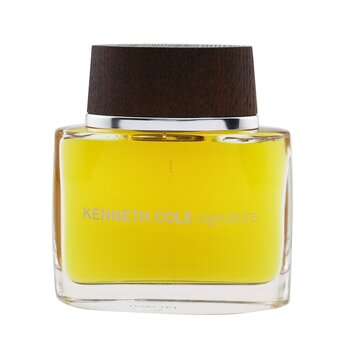 Kenneth Cole Signature Eau De Toilette Spray  100ml/3.4oz