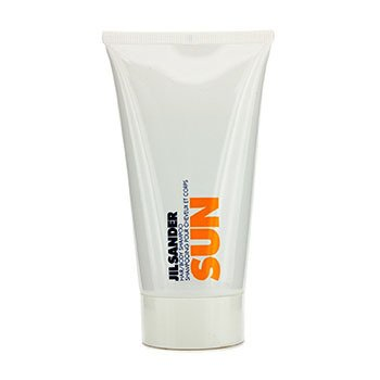 Jil Sander Sun Cabello y Cuerpo Shampoo  150ml/5oz