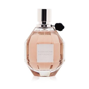Viktor & Rolf Flowerbomb Eau De Parfum Spray  100ml/3.4oz