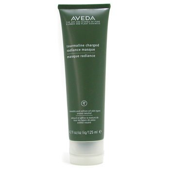 Aveda Tourmaline Charged Radiance Mask Máscara Facial Revitalizante  125ml