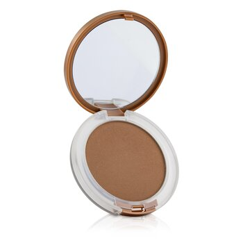 Clinique True Bronze Polvos prensados bronceadores - No. 03 Sunblushed  9.6g/0.33oz