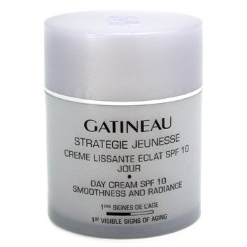 Gatineau Strategie Jeunesse Day Cream SPF10 (For 1st Visible Signs Of Aging)  50ml/1.6oz