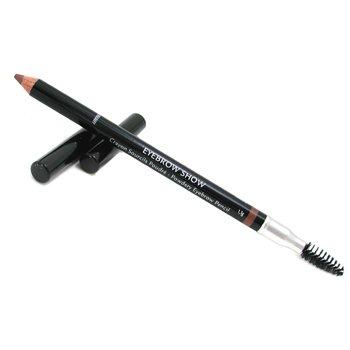 Givenchy Eyebrow Show Powdery Eyebrow Pencil - #2 Brown Show  1.1g/0.03oz