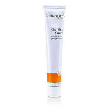 Dr. Hauschka Cleansing Cream (Deep Cleansing Gentle Exfoliant)  50ml/1.7oz