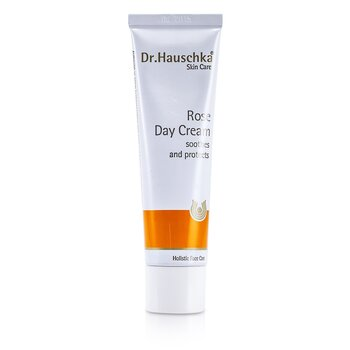 Dr. Hauschka Rose Crema Día  30ml/1oz