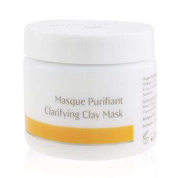 Dr. Hauschka Cleansing Clay Mask  90g/3.17oz