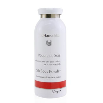 Dr. Hauschka Body Silk Powder (For Face & Body)  50ml/1.7oz