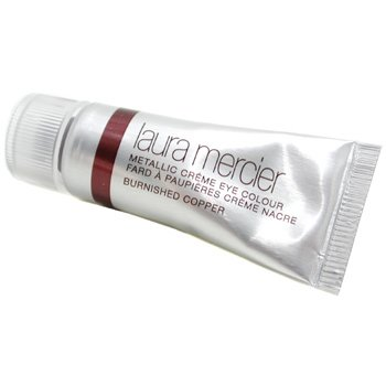 Laura Mercier Crema Metálica Color de Ojos -  Burnish Copper  8.5g/0.3oz