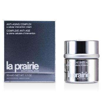 La Prairie Complejo Antienvejecimiento Crema Intervención Celular  50ml/1.7oz