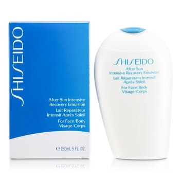 Shiseido After Sun Intensive Recovery Emulsion  150ml/5oz