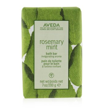Aveda Rosemary Mint Bath Bar  200g/7oz