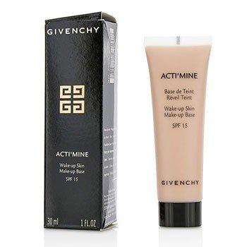 Givenchy Base Acti' Mine Make Up SPF15 - # 5 Acti Mango  30ml/1oz