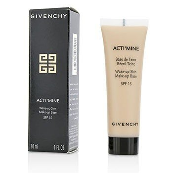 Givenchy Acti' Mine Base Maquillaje SPF15 - # 2 Acti Strawberry  30ml/1oz