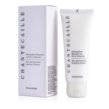 Chantecaille Rice & Geranium Foaming Cleanser - Desmaquillante Mousse Arroz/Geraneo  70ml/2.3oz