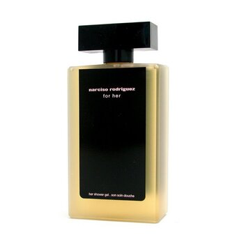 Narciso Rodriguez For Her Shower Gel  - Gel de Ducha  200ml/6.7oz