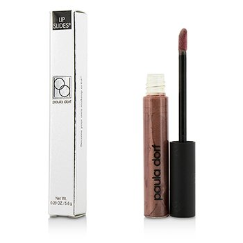 Paula Dorf Lip Slides Lip Gloss - Seduction  6g/0.2oz