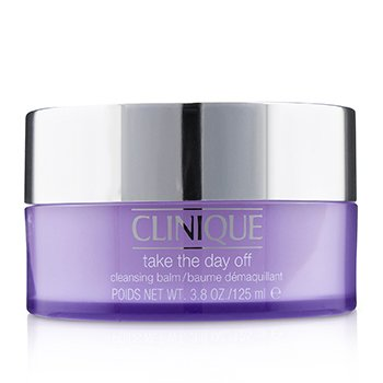 Clinique Balsam do demakijażu w słoiczku Take The Day Off Cleansing Balm  125ml/3.8oz