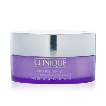 Clinique Take The Day Off Cleansing B�lsamo - B�lsamo Limpiador D�a  125ml/3.8oz