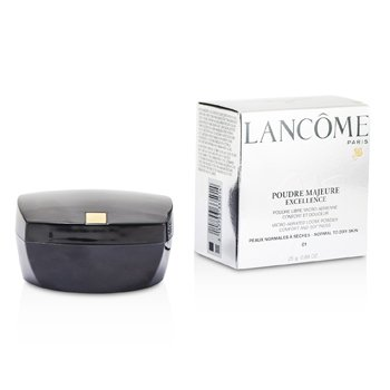 Lancome Poudre Majeur Excellence Micro Aerated Loose Powder - No. 01 Translucide  25g/0.88oz