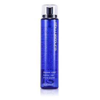 Shu Uemura Depsea Water Pembersih - Lavender  150ml/5oz