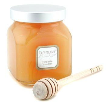 Laura Mercier Creme Brulee Honey Bath  300g/12oz