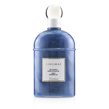 Guerlain Shalimar Satin Shower Gel  200ml/6.7oz