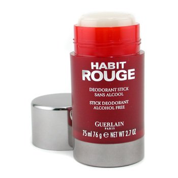 Guerlain Habit Rouge Desodorante Stick  23549  75ml/2.5oz