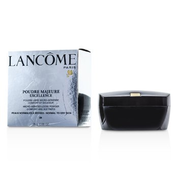 Lancôme Pó solto Poudre Majeur Excellence Micro Aerated- No. 04 Peche Doree  25g/0.88oz