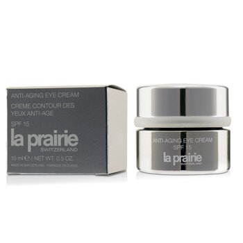 La Prairie Anti Aging Cream para sa Mata SPF 15 - A Cellular Complex  15ml/0.5oz