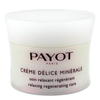 Payot Vitalite Minerale Creme Delice Minerale Crema Relajante Regeneradora Mineral  200ml/7.2oz