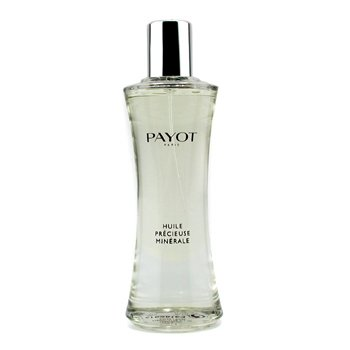 Payot Regenerating Dry Oil Huile Precieuse Minerale  100ml/3.3oz