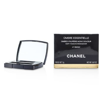 Chanel Sombra - Ombre Essentielle Soft Touch Sombra - No. 47 Ebony  2g/0.07oz