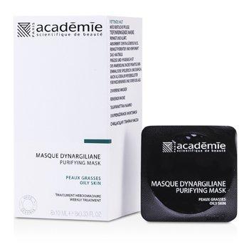 Academie Hypo-Sensible Arındırıcı Maske  8x10ml/0.33oz