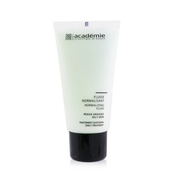 Academie Hypo-Sensible Normalizing Fluid Moisturizing & Matifying Care  50ml/1.7oz