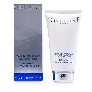 Orlane Máscara Hidratante facial antiidade Bio-Mimic Hydrating Masque  75ml/2.5oz