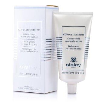 Sisley Botanical Confort Extreme Crema Corporal ( Áreas muy Secas)  150ml/5.2oz