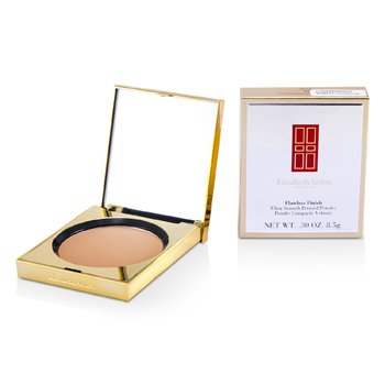 Elizabeth Arden Flawless Finish Ultra Smooth Pressed Powder - # 04 Deep  8.5g/0.3oz