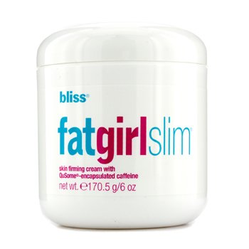 Bliss Fat Girl Slim - Adelgazante  170.1g/6oz