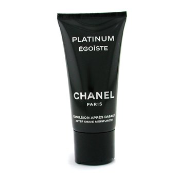 Chanel Egoiste Platinum ovlaživač nakon brijanja  75ml/2.5oz