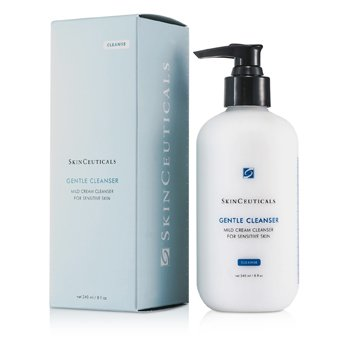 Skin Ceuticals Gentle Cleanser (For Sensitive Skin)  240ml/8oz