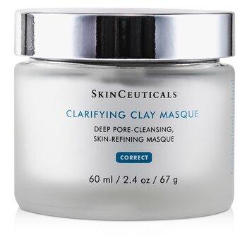 Skin Ceuticals M�scara Blanqueadora Arcilla  60ml/2oz