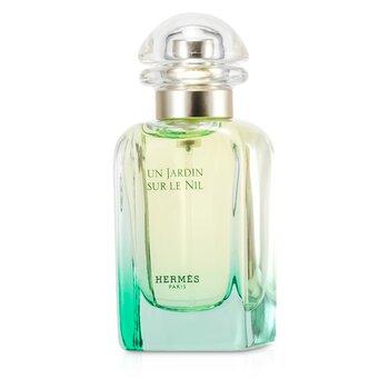 Hermes Un Jardin Sur Le Nil Agua de Colonia Vaporizador  50ml/1.7oz